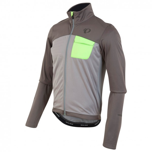 Pearl Izumi - Select Escape Softshell Jacket - Veste de cycl