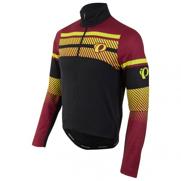 Pearl Izumi - Select Thermal LTD Jersey - Pyöräilytakki