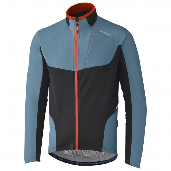 Shimano - Windbreakerjacke - Bike jacket