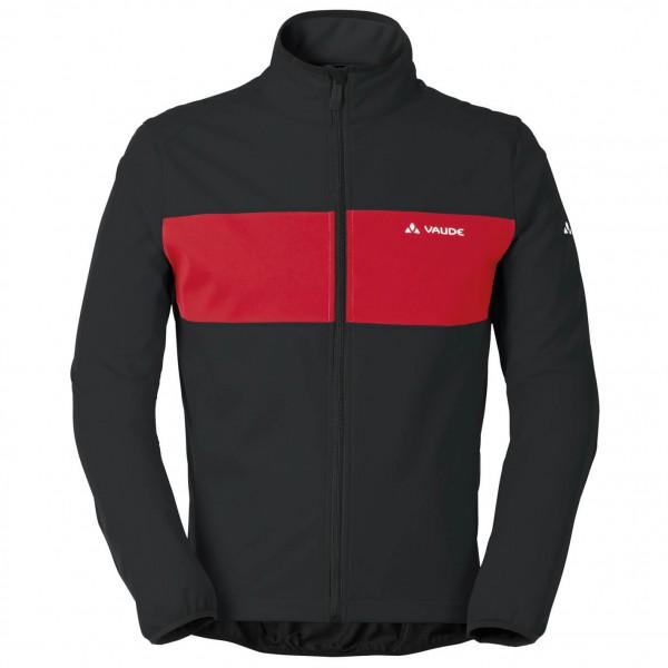 Vaude - Matera Softshell Jacket III - Pyöräilytakki