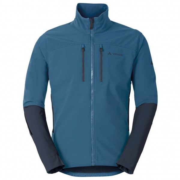 Vaude - Virt Softshell Jacket II - Fietsjack