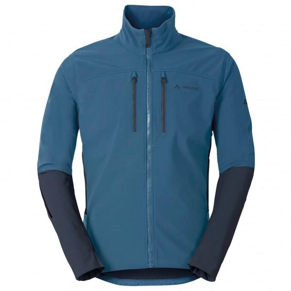 Vaude - Virt Softshell Jacket II - Veste de cyclisme