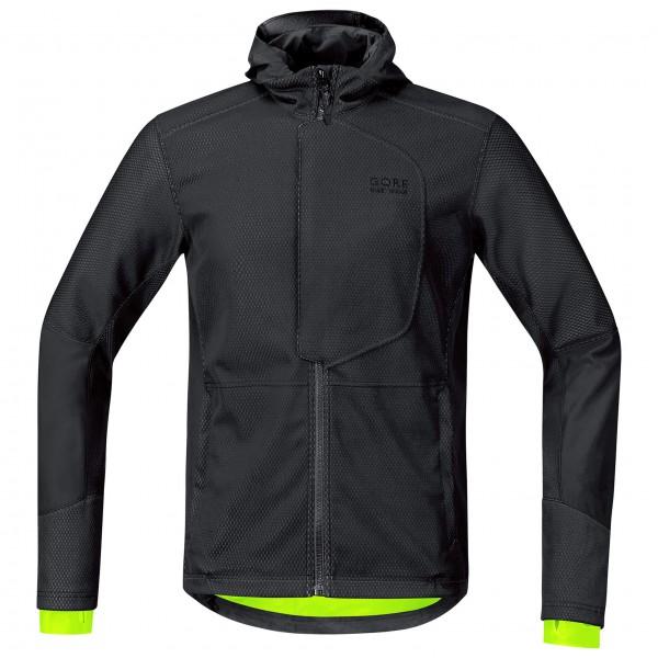 GORE Bike Wear - Element Urban Windstopper Soft Shell Jacket