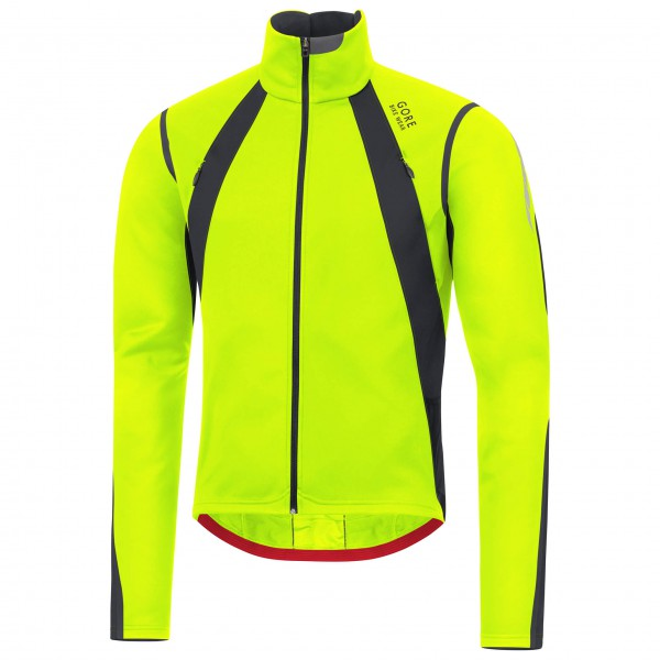 GORE Bike Wear - Oxygen Gore Windstopper Jacket