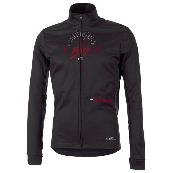 Maloja - BurtM. WS Jacket - Bike jacket