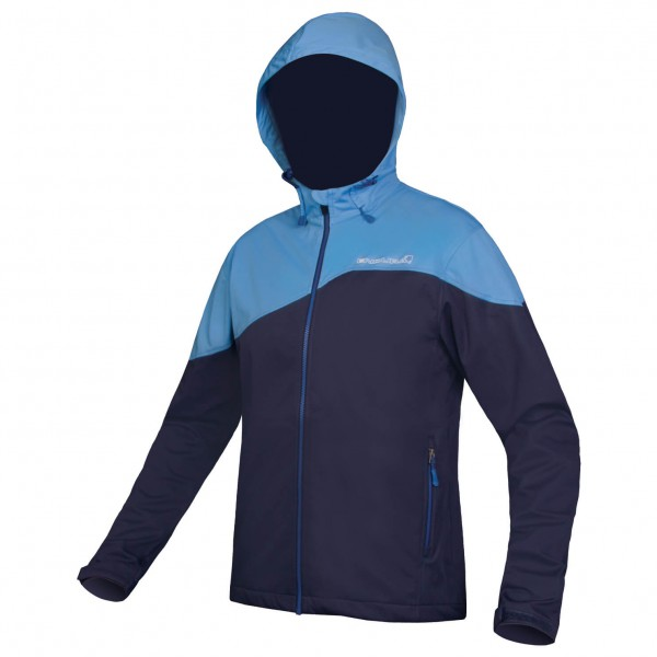 Endura - Singletrack Softshell Jacket - Veste de cyclisme