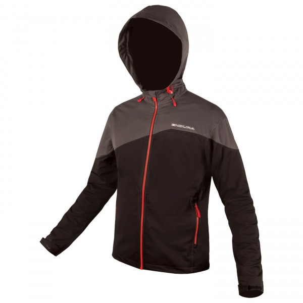 Endura - Singletrack Softshell Jacket - Fahrradjacke