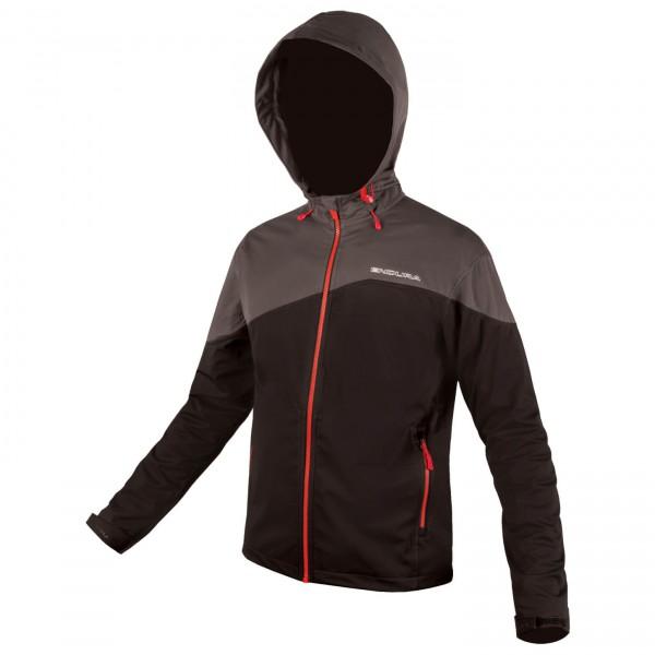 Endura - Singletrack Softshell Jacket - Pyöräilytakki