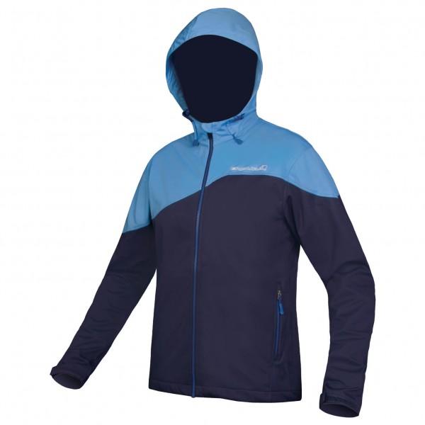 Endura - Singletrack Softshell Jacket - Chaqueta de ciclismo