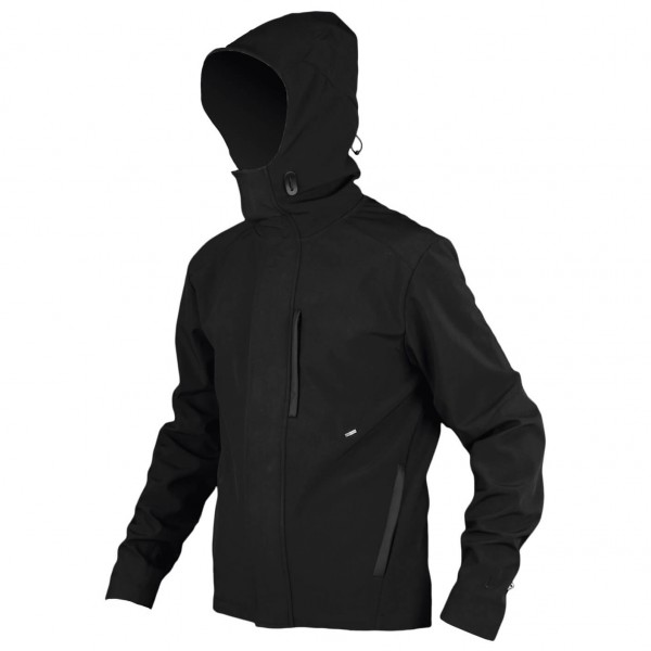 Endura - Urban Softshell Jacket - Fietsjack
