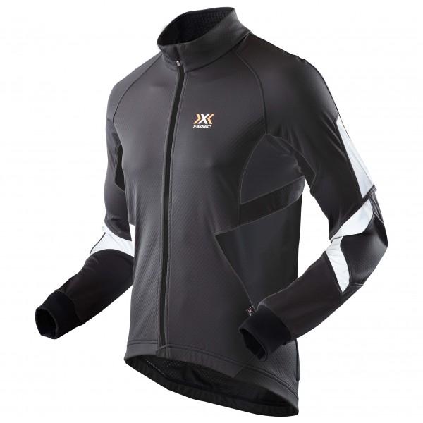 X-Bionic - Winter Spherewind Light Jacket - Fahrradjacke