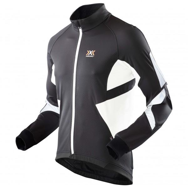X-Bionic - Winter Spherewind Light Jacket - Bike jacket