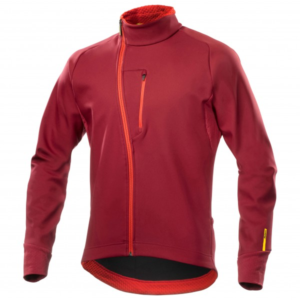 Mavic - Aksium Thermo Jacket - Pyöräilytakki
