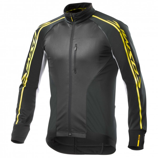 Mavic - Cosmic Elite Thermo Jacket - Veste de cyclisme