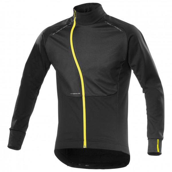 Mavic - Cosmic Pro Wind Jacket - Bike jacket