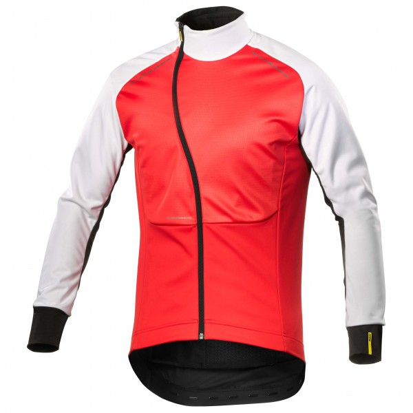 Mavic - Cosmic Pro Wind Jacket - Fahrradjacke