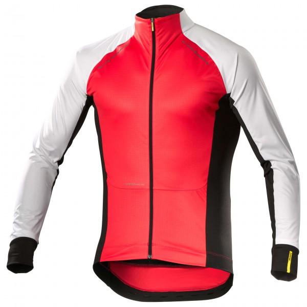 Mavic - Cosmic Pro Wind L/S Jersey - Fahrradjacke