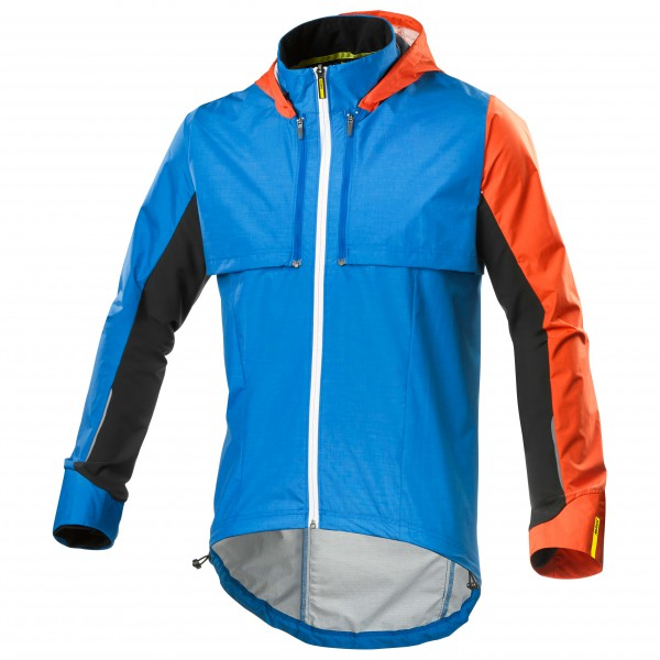 Mavic - Crossmax Ultimate Convertible Jacket - Bike jacket