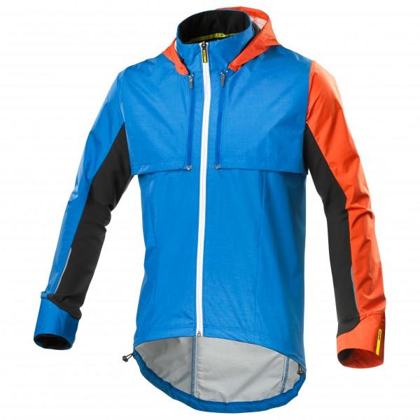 Mavic - Crossmax Ultimate Convertible Jacket - Veste de cycl