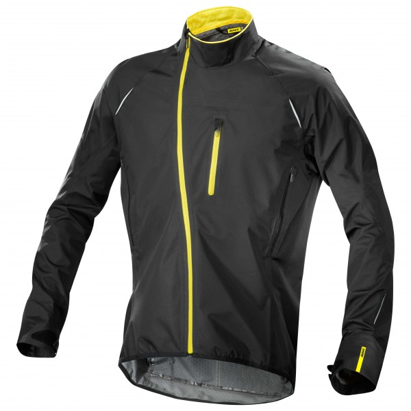 Mavic - Ksyrium Pro H2O Jacket - Fietsjack