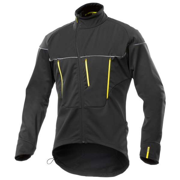 Mavic - Ksyrium Pro Thermo Jacket - Fietsjack