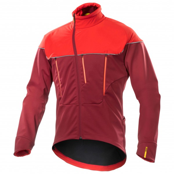 Mavic - Ksyrium Pro Thermo Jacket - Bike jacket