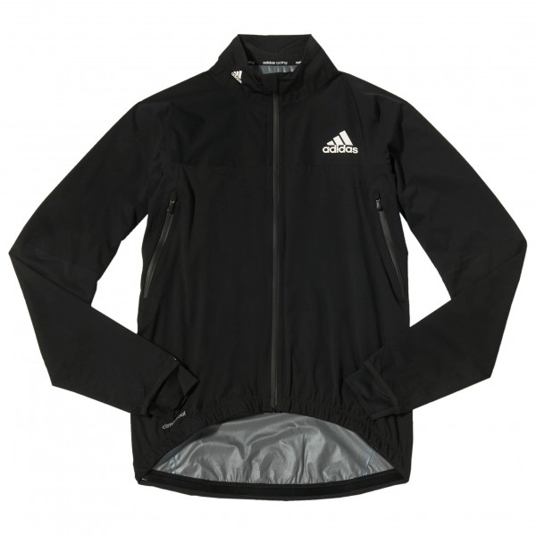 adidas - Adistar Pluv Jacket - Fahrradjacke