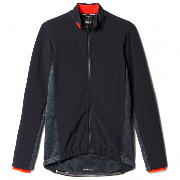 adidas - Supernova Climaheat Jacket - Pyöräilytakki