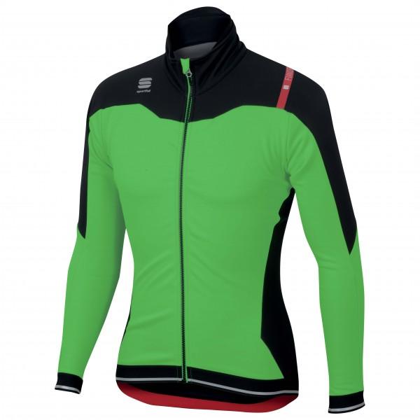 Sportful - Fiandre Norain Jacket - Pyöräilytakki