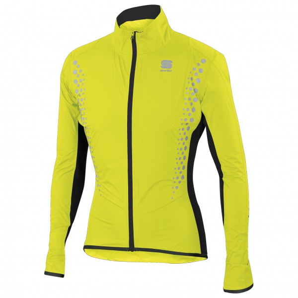 Sportful - Hotpack Hi-Viz Norain Jacket - Bike jacket