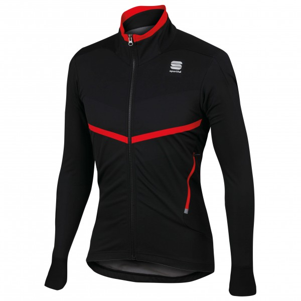 Sportful - Pordoi Windstopper Jacket - Bike jacket