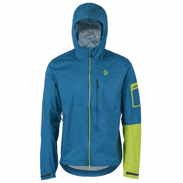 Scott - Jacket Trail MTN Dryo Plus - Veste de cyclisme