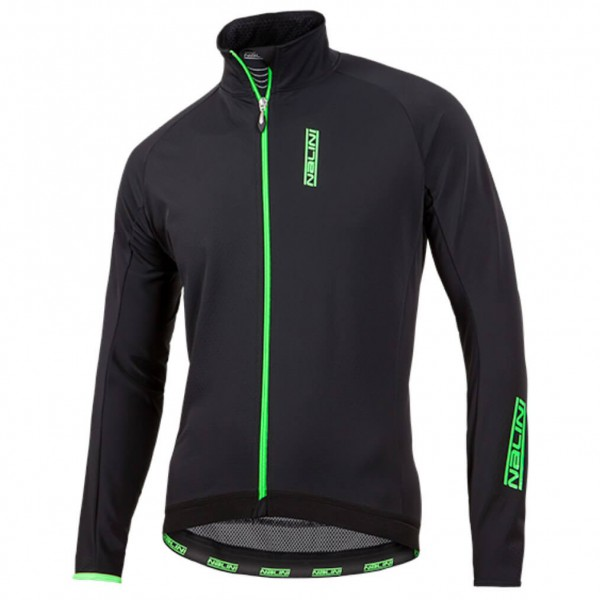 Nalini - Black Nano Jacket - Bike jacket