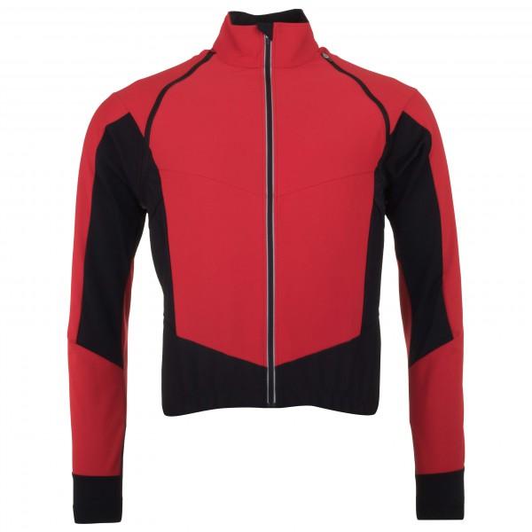 Löffler - Bike Zip-Off Jacke Milano WS Superlite - Pyöräilytakki