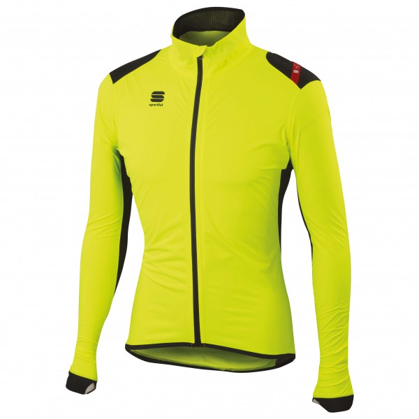Sportful - Hot Pack No-Rain Jacket - Cykeljakke