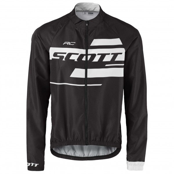 Scott - Jacket Racing Team 10 Windbreaker - Fahrradjacke