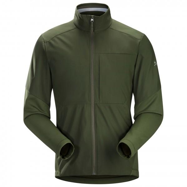 Arc'teryx - A2B Comp Jacket - Fahrradjacke