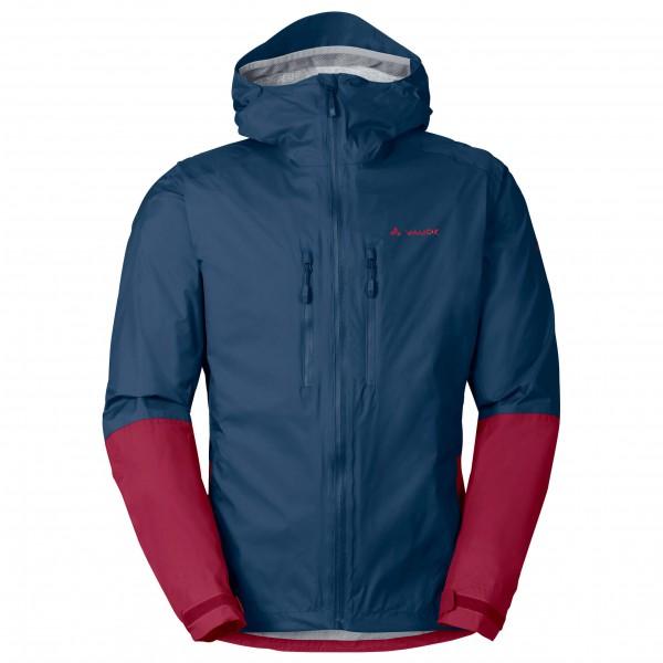Vaude - Tremalzo Rain Jacket II - Fietsjack