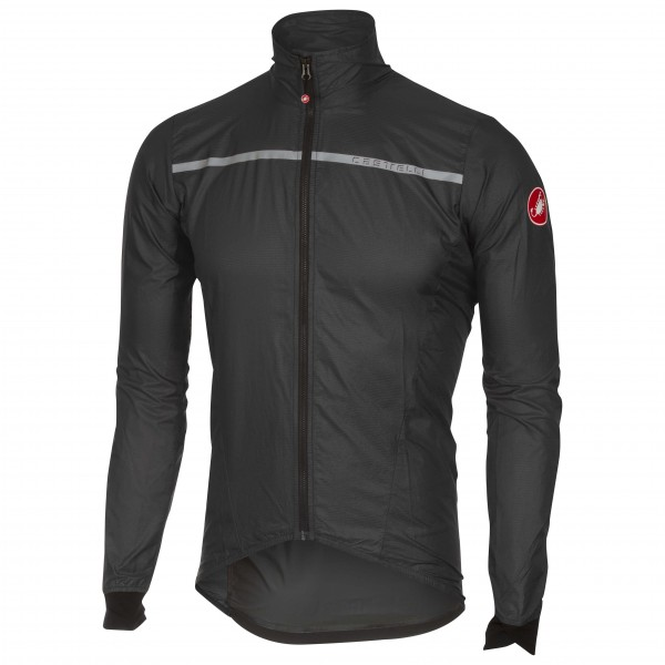 Castelli - Superleggera Jacket - Veste de vélo