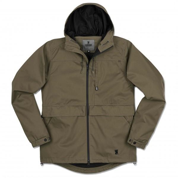 Chrome - Skyline Windcheater Jacket - Vapaa-ajan takki