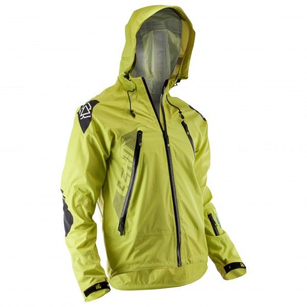 Leatt - DBX 5.0 All Mountain Jacket - Cykeljakke