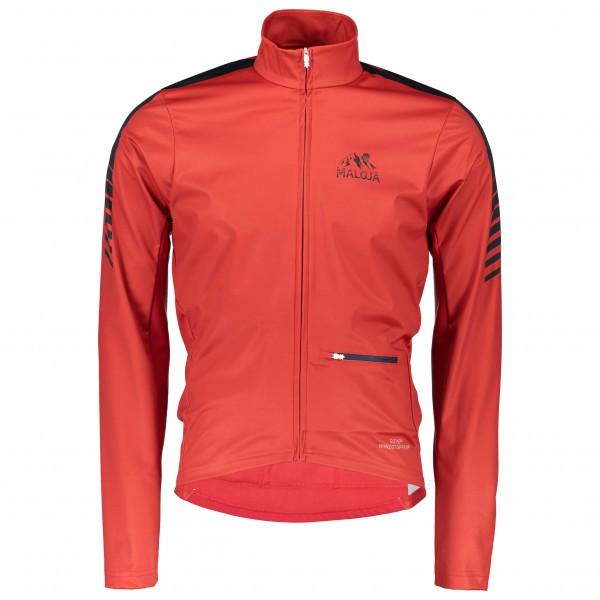 Maloja - PrestonM. - Cycling jacket