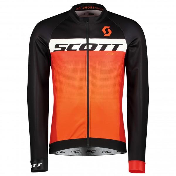 Scott - Shirt RC AS WP L/SL - Fietsjack