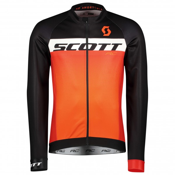 Scott - Shirt RC AS WP L/SL - Sykkeljakker