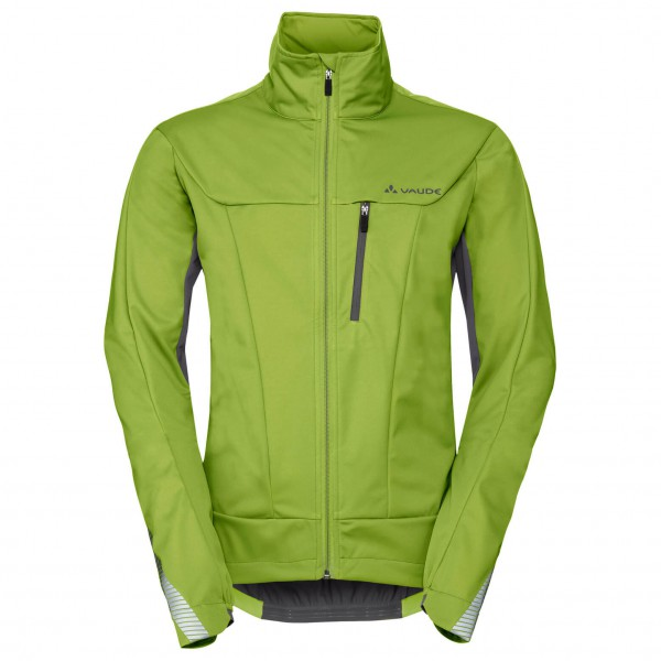 Vaude - Steglio Softshell Jacket - Cycling jacket