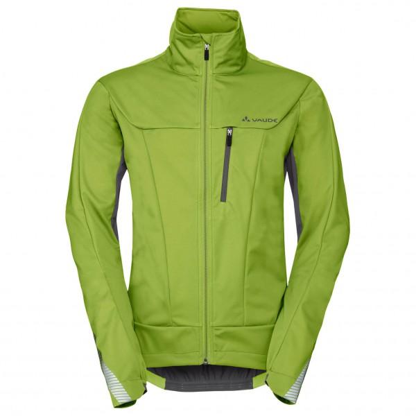 Vaude - Steglio Softshell Jacket - Sykkeljakker