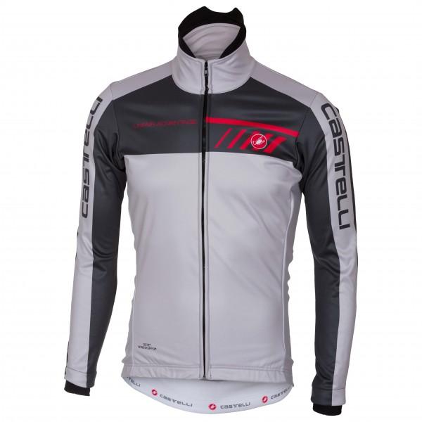 Castelli - Velocissimo 2 Jacket - Pyöräilytakki