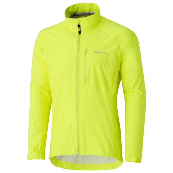 Shimano - Explorer Rain Jacket - Cycling jacket