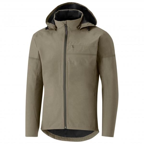 Shimano - Transit Hardshell Jacket - Sykkeljakker