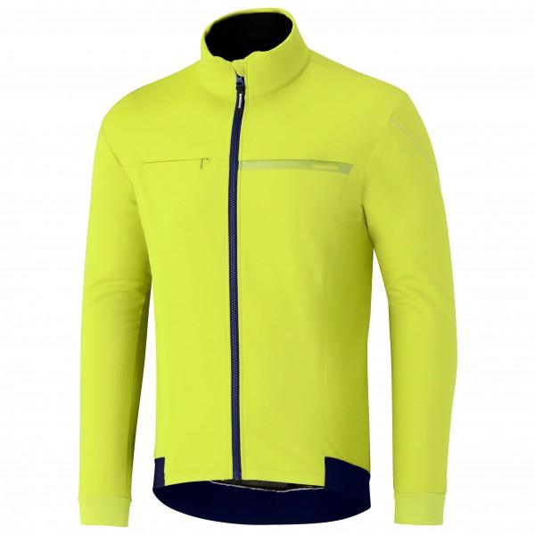 Shimano - Windbreak Jacket Shimano - Cykeljakke